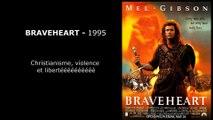 Mel Gibson en 3 scènes