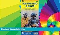 READ FULL  1. Burkina Faso   Niger Travel Ref. Map 1:1,000,000/1:1,950,000  READ Ebook Full Ebook
