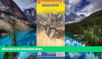 Must Have  Nigeria 1:6,000,000 Travel Map 2007*** (International Travel Maps)  READ Ebook Full