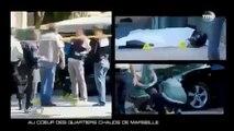 Au coeur des quartiers chauds de Marseille & cannabis drogues braquage reportage complet Nouvel épi