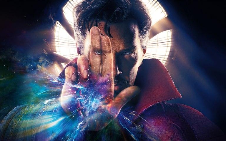 DOCTOR STRANGE TV Spot #62 - #1 Movie In The World (2016) Benedict Cumberbatch Marvel Movie HD