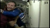 #Proxima - Amarrage à l'ISS [REPLAY]