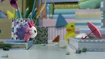 Малышарики - Ручейки (11 серия) | Развивающие мультфильмы для самых маленьких 1,2,3,4 года