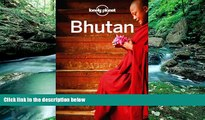 Big Deals  Lonely Planet Bhutan (Country Travel Guide)  Best Seller Books Most Wanted