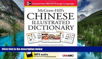 Must Have  McGraw-Hill s Chinese Illustrated Dictionary: 1,500 Essential Words in Chinese Script