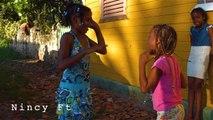 NINCY feat. ATOMIC OTRO WAY- Menea (Oficial Video) Electro, flow, latino,electro latino,fiesta,dance