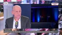 France Info - Extrait ÉLECTIONS AMÉRICAINES 2016 - Annonce de l'élection de Donald Trump (2016)