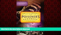 liberty book  The Poisoner s Handbook: Murder and the Birth of Forensic Medicine in Jazz Age New
