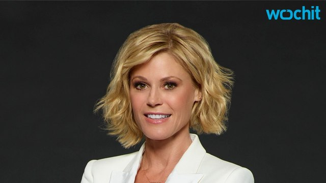 Julie Bowen Talks Rumored Feud With 'Modern Family' Co-Star