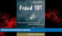 liberty books  Fraud 101: Techniques and Strategies for Understanding Fraud