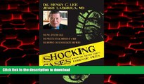 liberty books  Shocking Cases from Dr. Henry Lee s Forensic Files: The Phil Spector Case / the