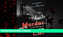 Read books  Murder and the Making of English CSI