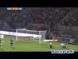 Fortune Nancy - Auxerre 4-0