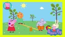 #Peppa pig #Español #Makeup #Baby Pig #Mommy Crying #Finger Family #Nursery Rhymes #Lyrics