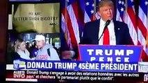 09/11/16 : Stade Rennais et Donald Trump