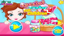 Special Easter For Children Baby GamePlay | Special Easter Egg Game For Kids
