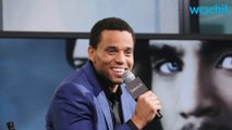 Actor Michael Ealy and His Wife Welcome Second Child