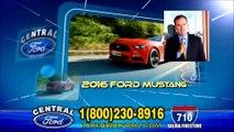 2016 Ford Mustang Los Angeles, CA | Spanish Speaking Dealership Los Angeles, CA
