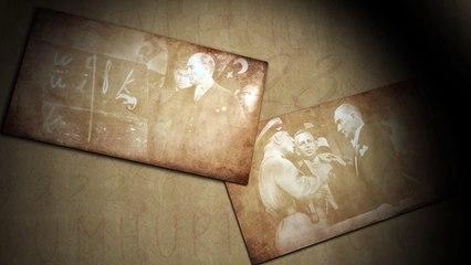 TSK'nın 10 Kasım Özel Atatürk Anma Videosu