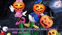 The Finger Family Ice Cream Finger Family Nursery Rhymes Collection   Ice Cream Finger Family Songs