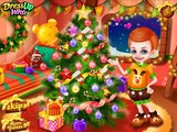 Barbie and Ken Xmas Babies – Best Barbie Dress Up Games For Girls And Kids