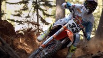 Super Slo Mo Enduro Freeriding at 1200fps w/ Cody Webb and Taylor Robert   Donner Partying