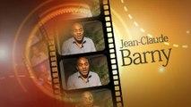 JEAN-CLAUDE BARNY  en Interview dans (Mon Portrait Ciné - 2016)