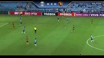 GOLAÇO de Diego Souza ● Grêmio 0 x 1 Sport - Brasileirão 2016