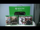 Xbox One (500GB) Gears of War: Ultimate Edition Bundle Unboxing - A.K.A Xbox One Black Friday Bundle