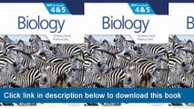 o-o) (XX) eBook Download Biology For The Ib Myp 4 And 5 By Concept