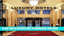Ebook Luxury Hotels Best of Europe Volume 2 Free Read