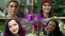 Disneys DESCENDANTS Official Trailer #1 Arrive - Dove Cameron, Cameron Boyce