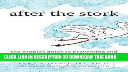 After the Stork: The Couples Guide to Preventing and Overcoming Postpartum Depression