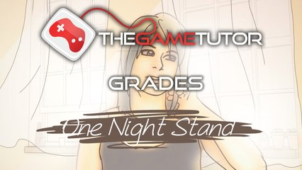 The Game Tutor Grades One Night Stand