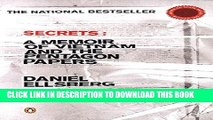 Best Seller Secrets: A Memoir of Vietnam and the Pentagon Papers Free Read