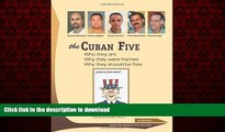 Best books  The Cuban Five: Who they are; why they were framed; why they should be free