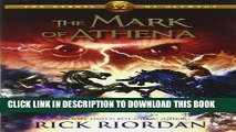 [PDF] The Mark of Athena (Heroes of Olympus, Book 3) Popular Online