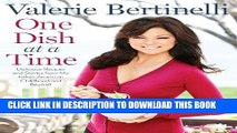 [PDF] One Dish at a Time: Delicious Recipes and Stories from My Italian-American Childhood and
