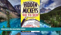 Ebook deals  Hidden Mickeys Go To Sea: A Field Guide to the Disney Cruise Line s Best Kept