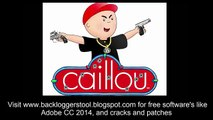 Caillou Theme Song THUG Remix RE Remix | BASS BOOSTED | 4:20 MINS