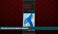 liberty books  Criminal Evidence 6th (sixth) edition Text Only online