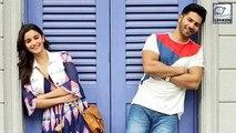 Badrinath Ki Dulhania First Look Out | Varun Dhawan | Alia Bhatt