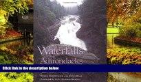 Ebook deals  Waterfalls of the Adirondacks and Catskills (New York)  Buy Now