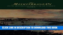 [READ] EBOOK The Mediterranean: And the Mediterranean World in the Age of Philip II (Volume II)