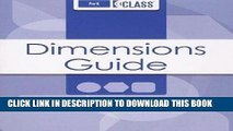 [READ] EBOOK Classroom Assessment Scoring System (CLASS ) Dimensions Guide, Pre-K ONLINE COLLECTION