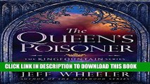 Best Seller The Queen s Poisoner (The Kingfountain Series Book 1) Free Read