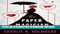 [READ] EBOOK The Paper Magician (The Paper Magician Series) ONLINE COLLECTION