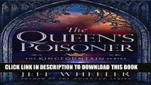 [READ] EBOOK The Queen s Poisoner (The Kingfountain Series) ONLINE COLLECTION