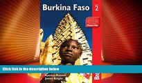 Big Sales  Burkina Faso (Bradt Travel Guide Burkina Faso)  Premium Ebooks Best Seller in USA