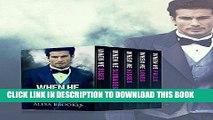 Best Seller When He RISES: A Bad Boy Billionaire Romance Series (Contemporary Romance Novels) Free